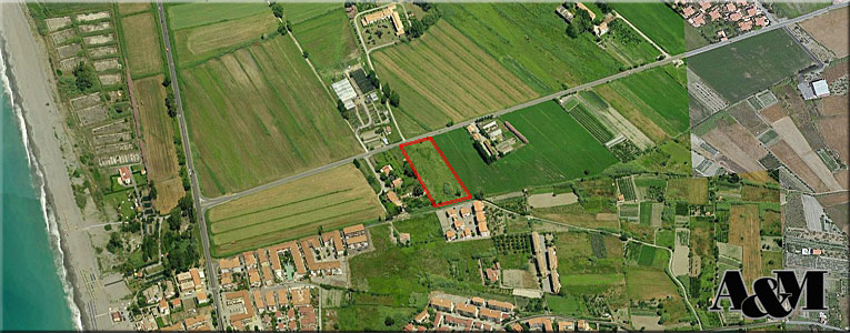 Property for Sale in Scalea, Cosenza, Italy