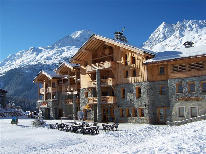 Flat for Sale in Savoie, Savoie, France