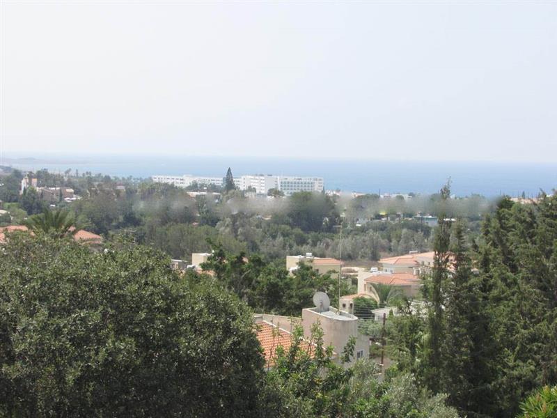 Flat for Sale in Paphos