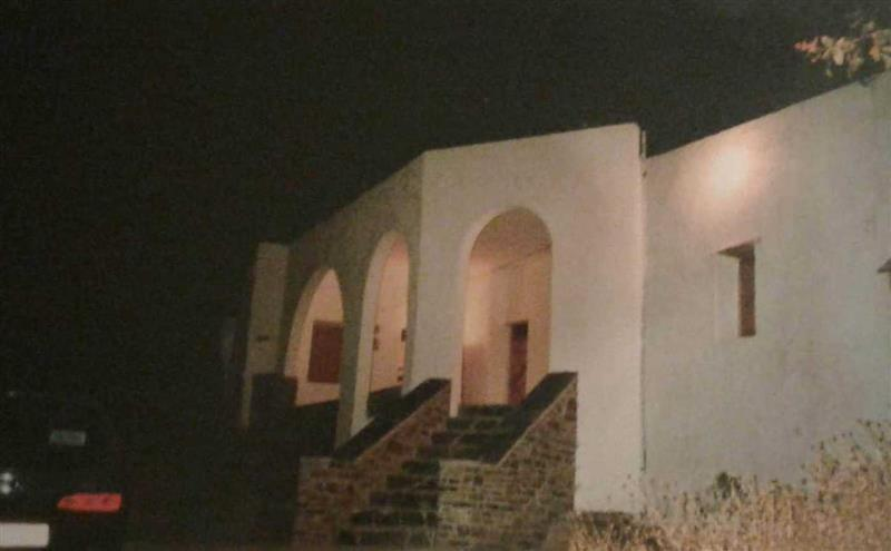 House for Sale in Andros, Chios, Greece