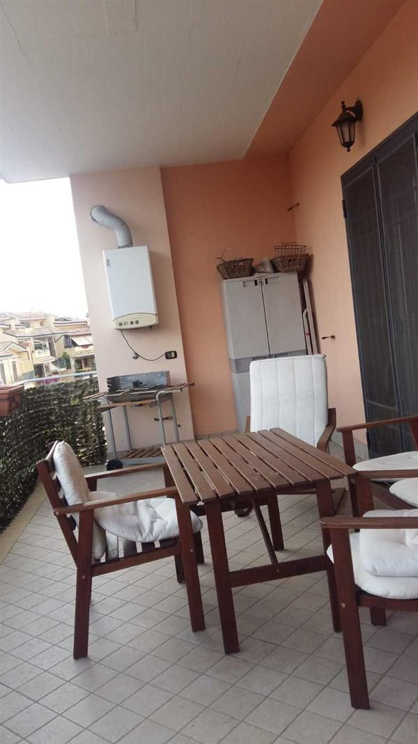 Flat for Sale in Mentana, Roma, Italy