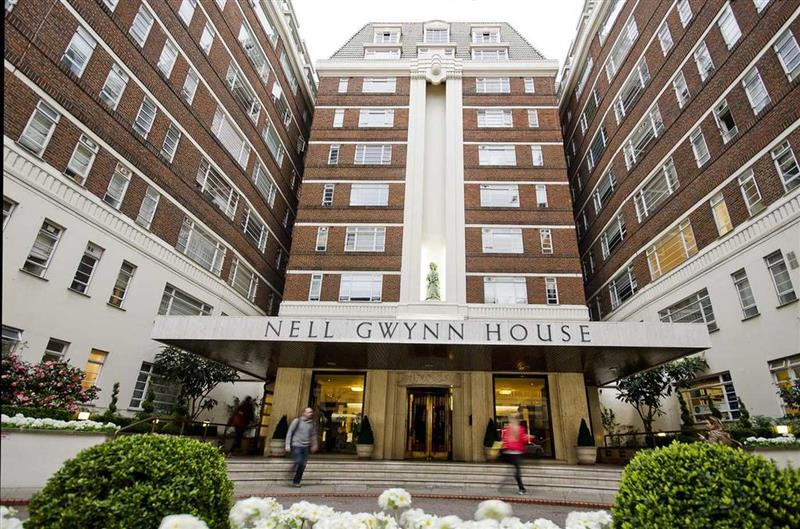 Flat for Sale in London, London, City Of, United Kingdom