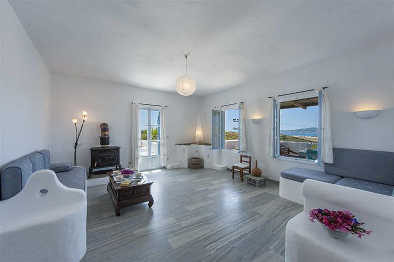 Flat for Sale in Paros