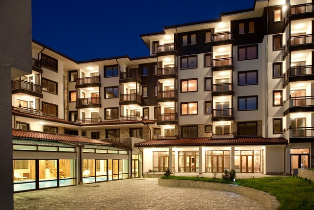 Flat for Sale in Bansko, Blagoevgrad, Bulgaria