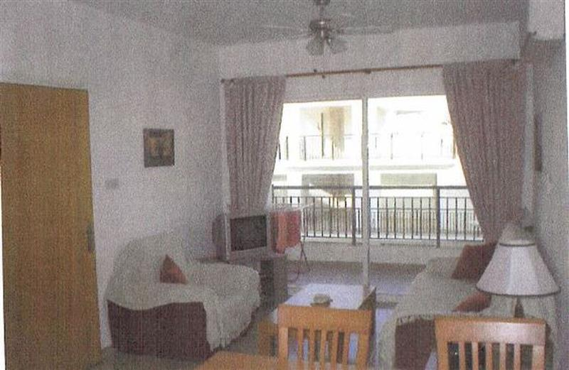 Flat for Sale in Chloraka, Pafos, Cyprus