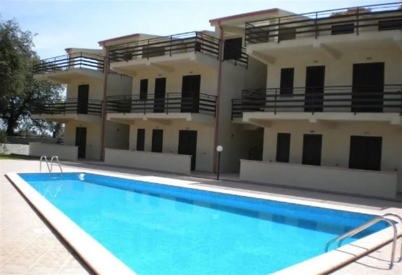 Flat for Sale in Calabria, Catanzaro, Italy
