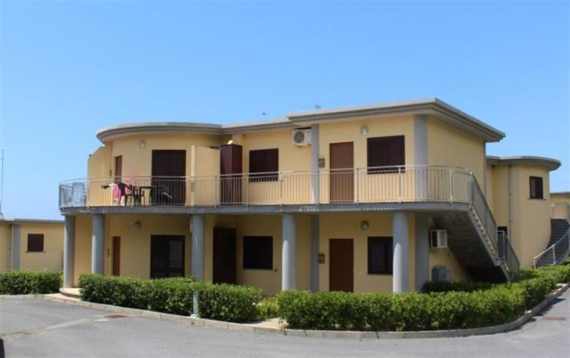 Flat for Sale in San Lucido, Cosenza, Italy