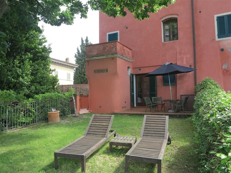 House for Sale in San Miniato, Pisa, Italy