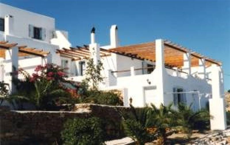 House for Sale in Kalami, Dodekanisos, Greece