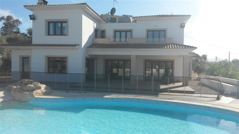 House for Sale in Nicosia, Ammochostos, Cyprus