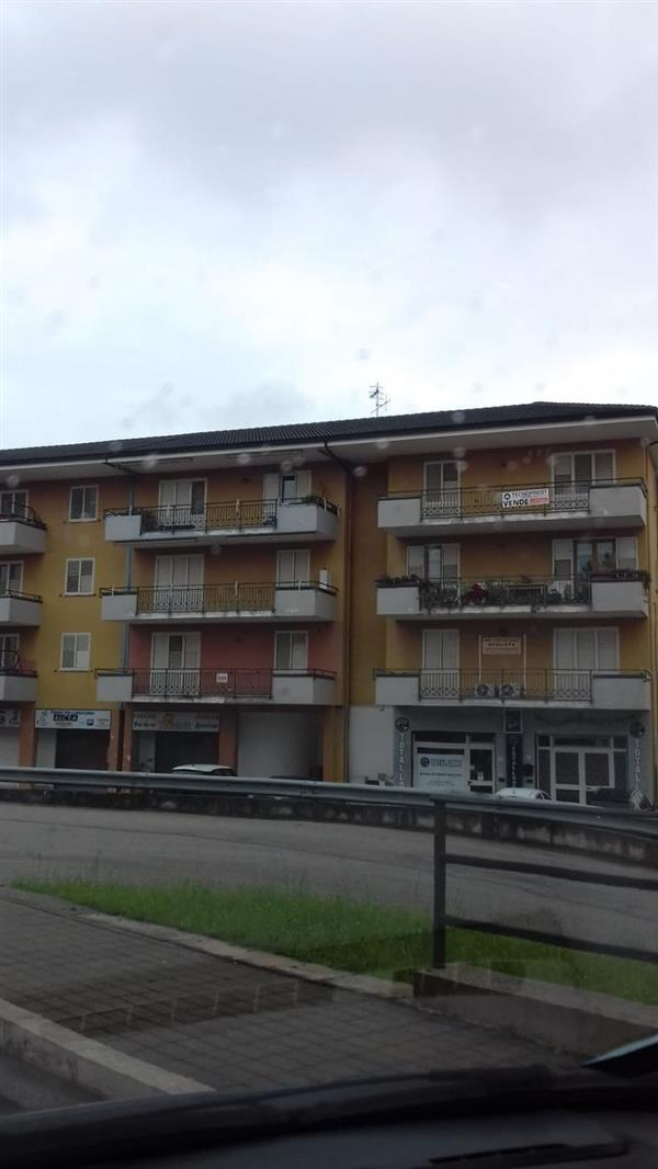 Flat for Sale in Telese Terme, Benevento, Italy