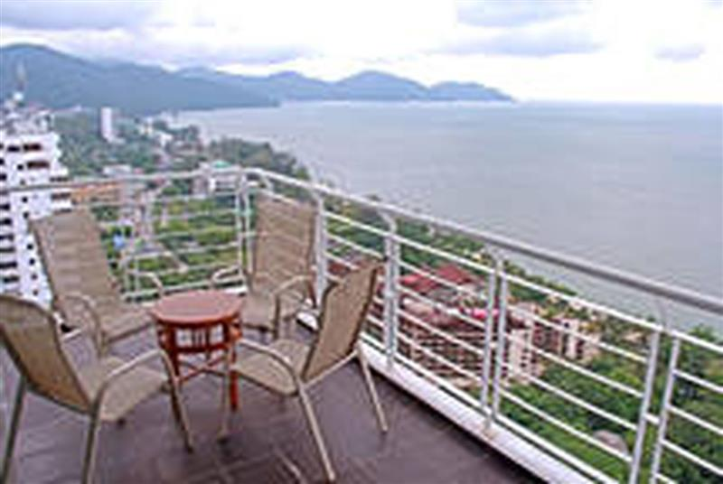 Flat for Sale in Penang