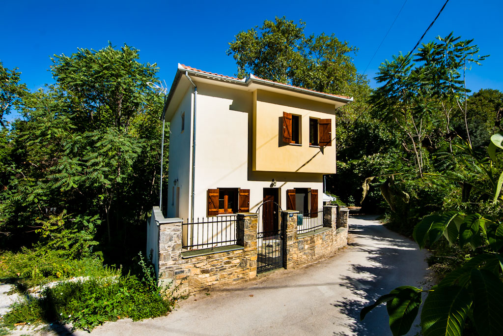 Maisonette for Sale in Anakasia, Iolkos, Greece