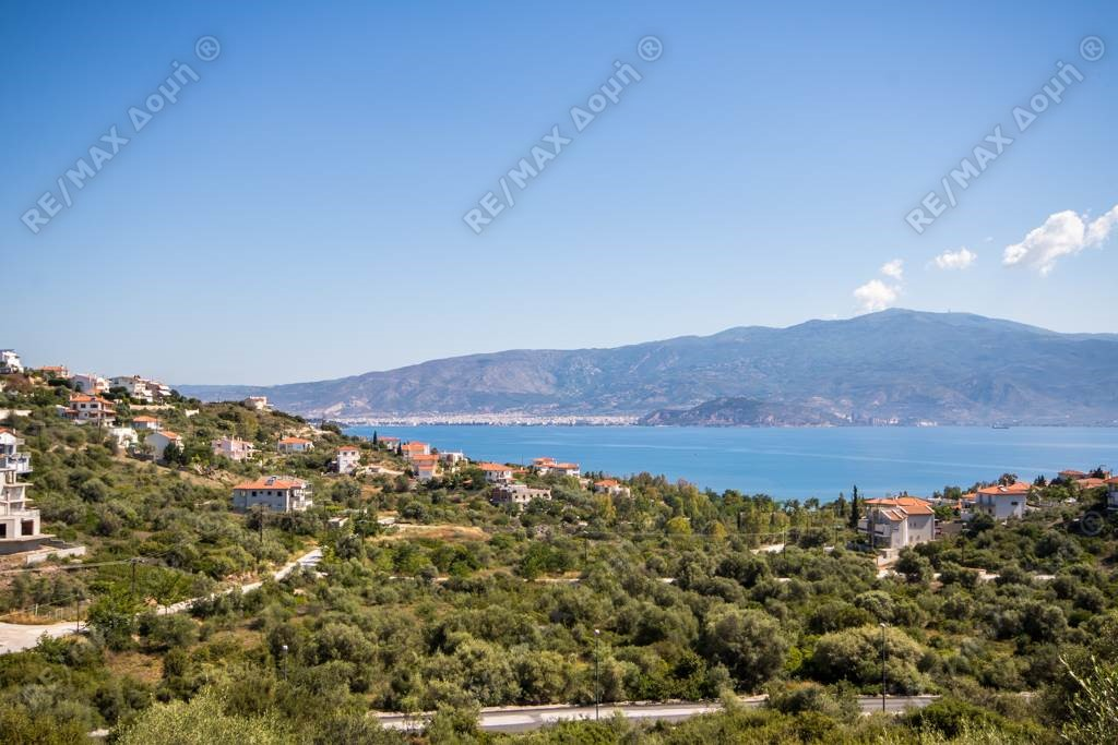 Land for Sale in Nees Pagasses, Volos, Greece