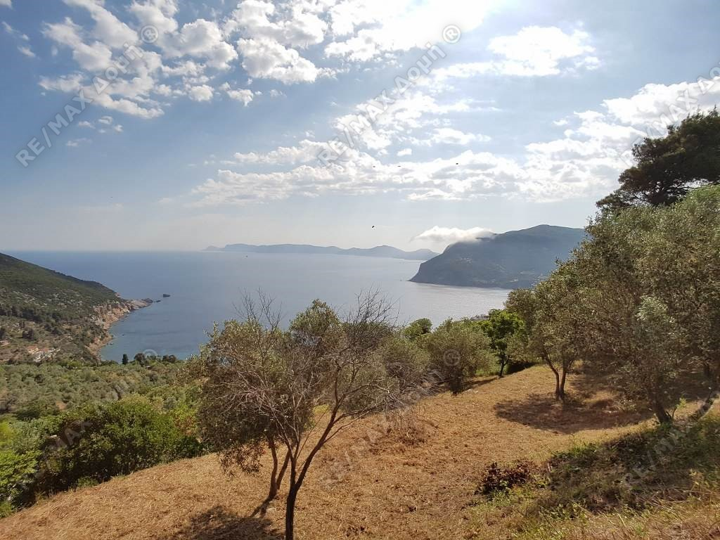 Land for Sale in Chora (Main town), Sporades, Greece