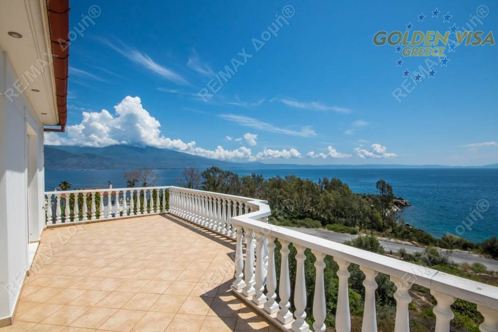 Maisonette for Sale in Nees Pagasses, Volos, Greece