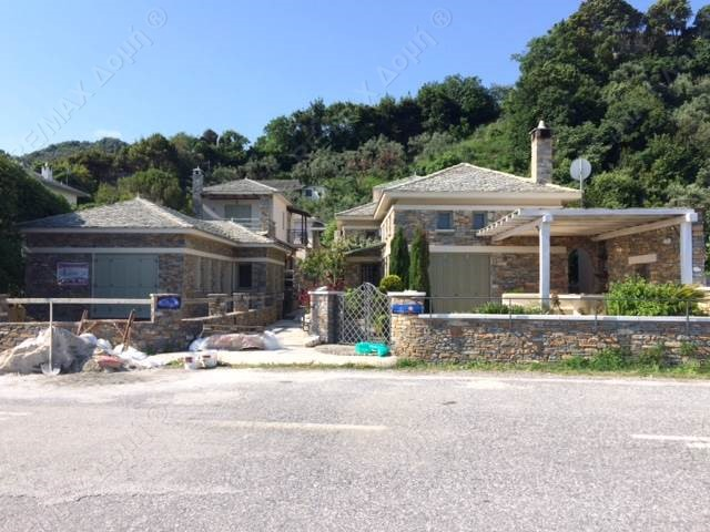 Flat for Sale in Chorefto, Pilio, Greece
