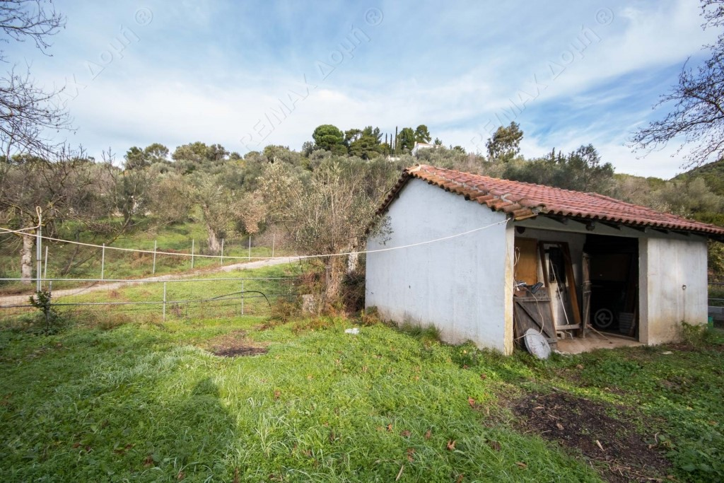 Detached for Sale in Troullos