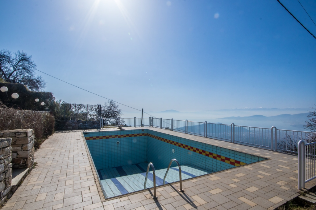 Maisonette for Sale in Ano Volos, Iolkos, Greece