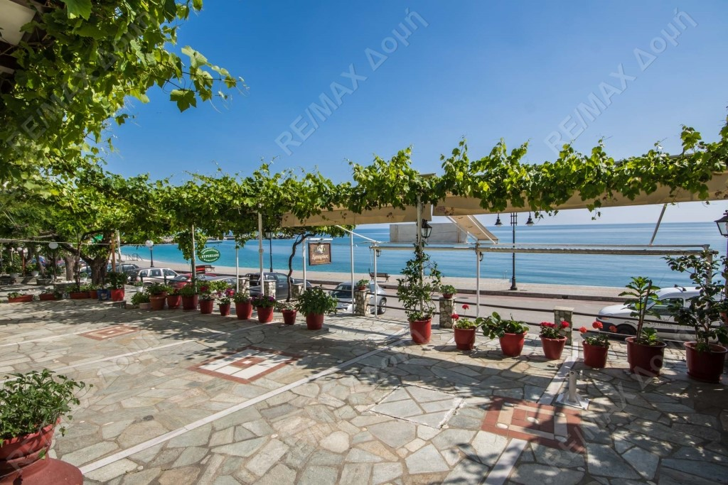 Detached for Sale in Agios Ioannis, Pilio, Greece
