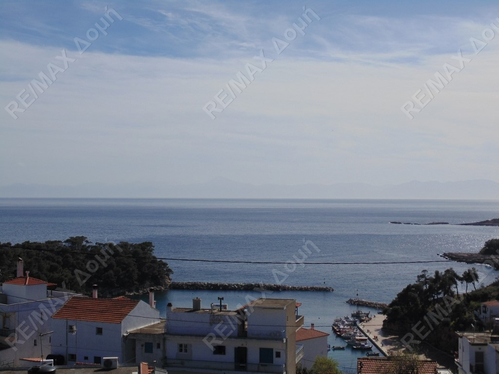 Detached for Sale in Votsi, Sporades, Greece