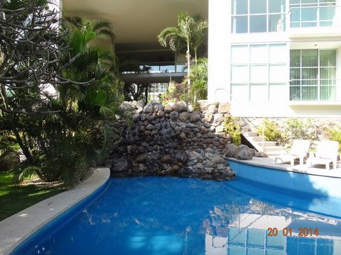 1 Bedroom Apartment for Sale in Cuernavaca