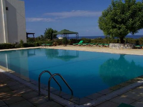 2 Bedroom Apartment for Sale in Bahceli