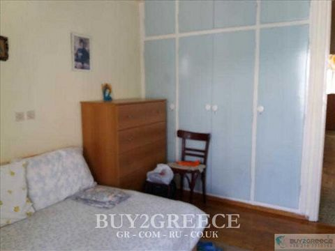 3 Bedroom Apartment for Sale in Pagrati