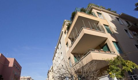 Bedroom Apartment for Sale in Roma
