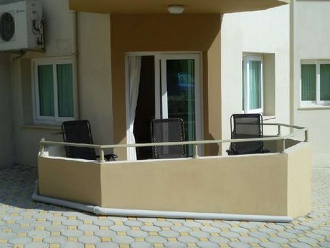 3 Bedroom Apartment for Sale in Baspinar