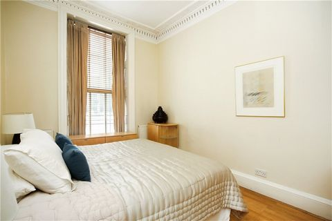1 Bedroom Apartment for Sale in Marylebone