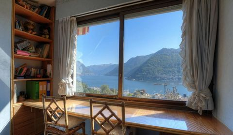4 Bedroom Apartment for Sale in Lombardia