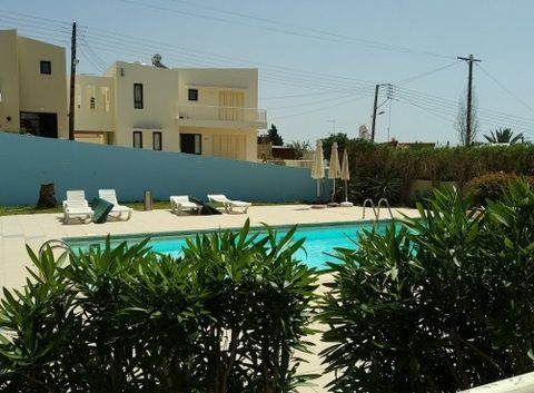 1 Bedroom Apartment for Sale in Oroclini