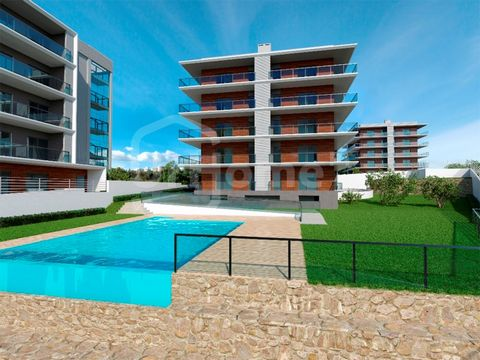 2 Bedroom Apartment for Sale in Portimão