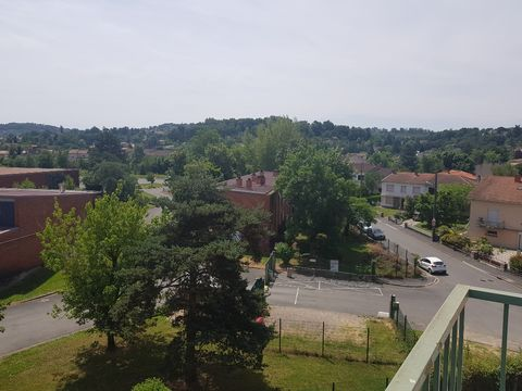 1 Bedroom Apartment for Sale in ALBI