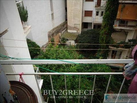 1 Bedroom Apartment for Sale in Kolliatsou Square