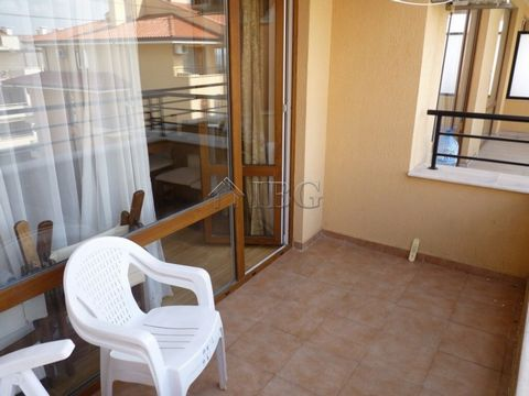 Bedroom Apartment for Sale in Burgas