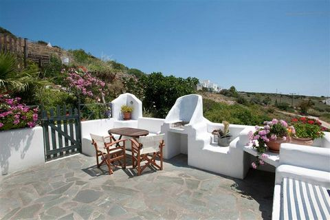5 Bedroom Apartment for Sale in Paros