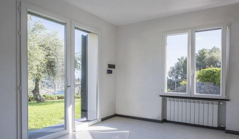 Bedroom Apartment for Sale in Liguria