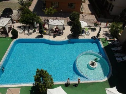 2 Bedroom Apartment for Sale in Nesebur