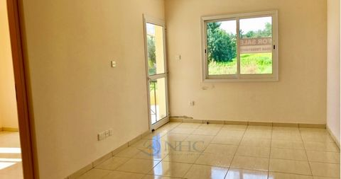 1 Bedroom Apartment for Sale in Pegeia