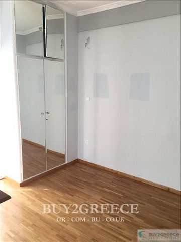 2 Bedroom Apartment for Sale in Pagrati