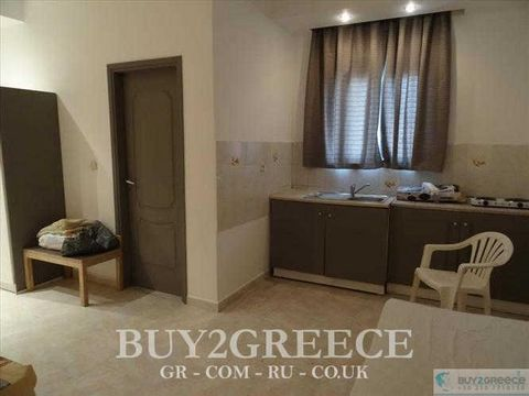 10 Bedroom Apartment for Sale in Kallithea