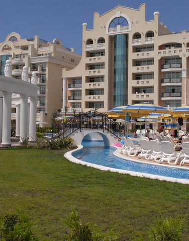 3 Bedroom Apartment for Sale in Pomorie