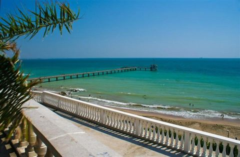 2 Bedroom Apartment for Sale in Burgas