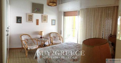 2 Bedroom Apartment for Sale in Markopoulo Oropou