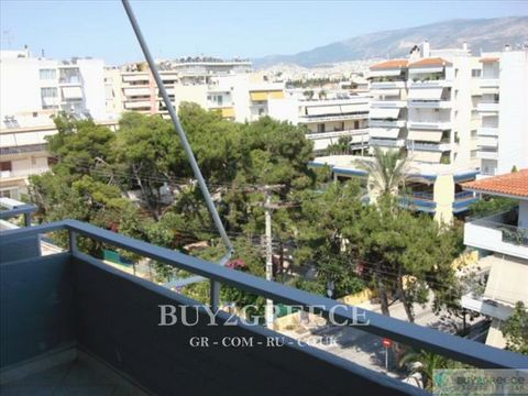 3 Bedroom Apartment for Sale in Palaio Faliro