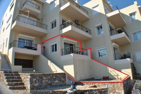 1 Bedroom Apartment for Sale in AgIos NIkolaos