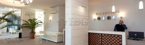 Bedroom Apartment for Sale in Varna