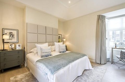 2 Bedroom Apartment for Sale in Belgravia